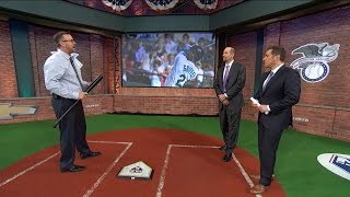 A Look at Ken Griffey Jr.'s Hall of Fame Swing