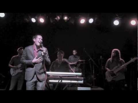 this is a man's world - yoann freget (james brown cover) @ DALLAS, Prophet Bar