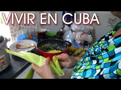 La Vida en Cuba - Casa, Comida y Carro ...