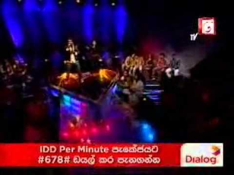 Star Challenge (Milinda and Nilupuli) MATHAKADA HANDAWE