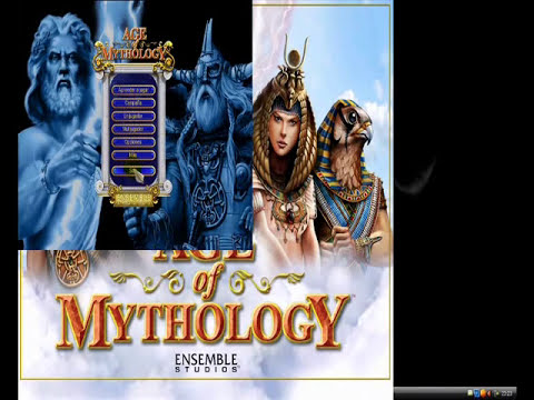 Como descargar Age of Mythology (+ Expancion Titans)