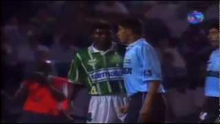 1995 - Maior vitória da história e quase milagre
