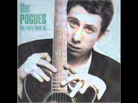 The Pogues - Galway Races