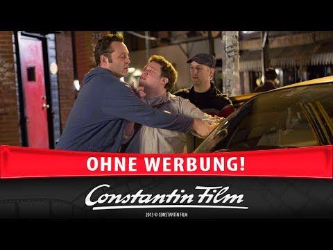 Der Lieferheld Unverhofft Kommt Oft Filmausschnitt Ich Habe Keine Psychischen ...
