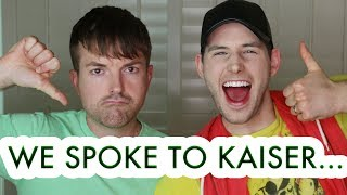 Video Visits | Kaiser Permanente