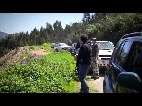 GeoTagXplorer No Passeio T.T. Das Serras De Ferreira Do Z�zere (GC4330B)