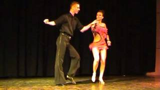 Latin Dance Mix Cha Cha Rumba Jive