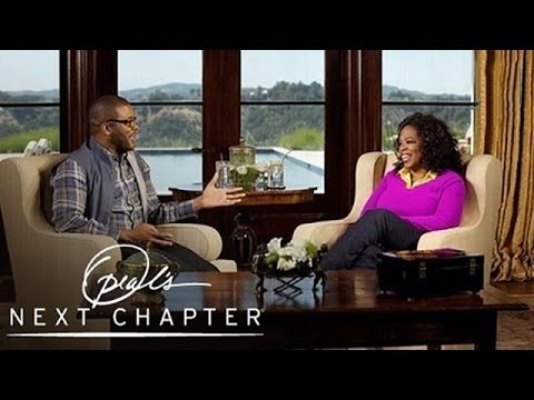 Two Surreal Moments that Amazed Tyler Perry - Oprah's Next Chapter - Oprah Winfrey Network