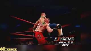 WWE Top 10 Mejores Luchas de Extreme Rules (Parte 2) - Loquendo