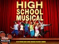fotos high school musical