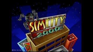 Retro Active_ Sim City 2000