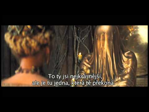 Sněhurka a lovec (Snow White and the Huntsman) – český trailer