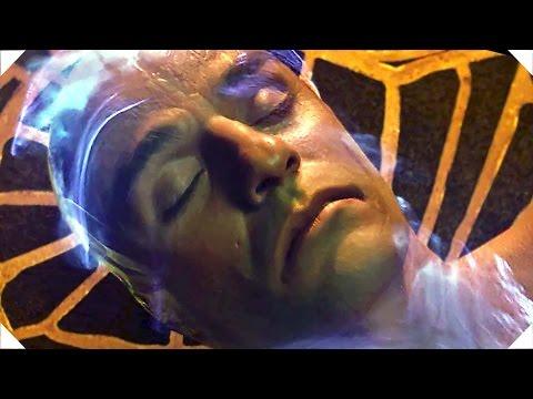 X-MEN APOCALYPSE : Qui est le mutant Apocalypse ? (Oscar Isaac - 2016)