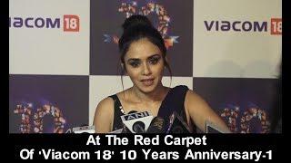 Malaika Arora At The Red Carpet Of 'Viacom 18' 10 Years Anniversary-1 ||