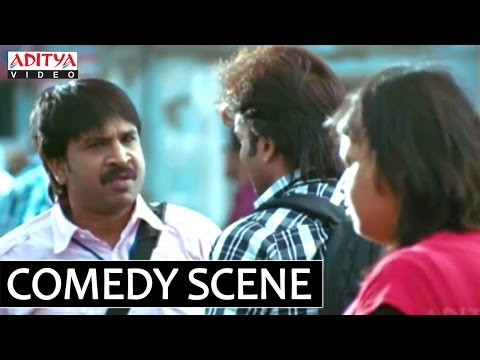 Solo Movie Comedy Scenes - Srinivas Reddy And Nara Rohit Comedy video