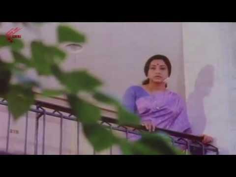 Jayalalitha, Vinod Nice Scene    O Thandri O Koduku Movie    Vinod, Nadhiya
