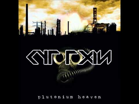 Cytotoxin - Rbmk-1000