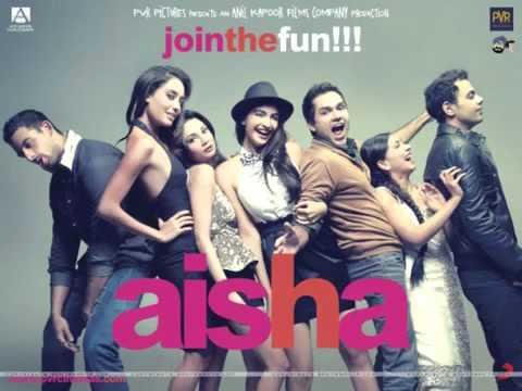 Aisha   Suno Aisha FULL SONG