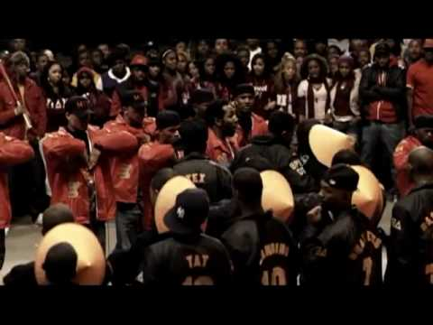Stomp The Yard 2: Homecoming (Official Movie Trailer)