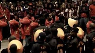 Stomp the Yard (2007) - Official Trailer