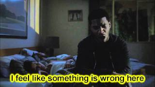 Kid Cudi - No One Believes Me HD (On Screen Lyrics + Video) NEW