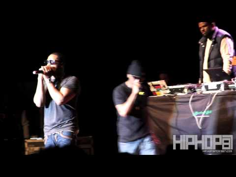Rocafella Reunion Live in Atlantic City (12/29/12) (Video) (Shot by Rick Dange)