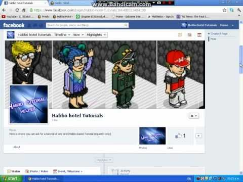 Habbo Hotel:How to become a Habbo helper