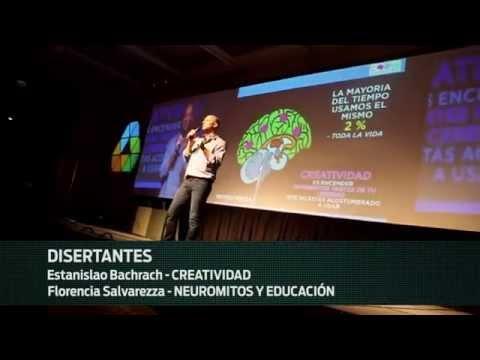 Santillana.Compartir TV - CAPITULO 1 - 3er CONGRESO NACIONAL EDUCANDO EN LA ERA DIGITAL