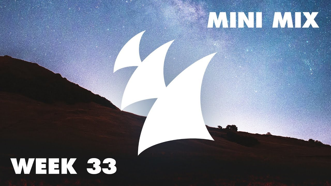 Armada Music Top 100 - New Releases - Week 33