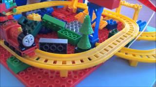 Thomas Day Out, Mega Bloks, Wooden Railways,Life Size Thomas Train, Store