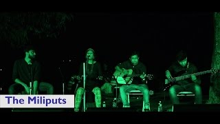 Live In Lakes: Har Kaala by The Miliputs