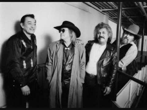 Texas Tornados - Four Aces