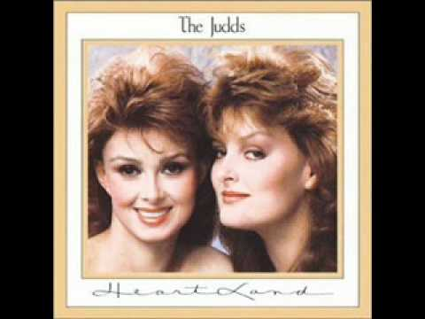 Judds - Cow Cow Boogie