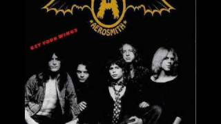 Watch Aerosmith Cant Stop Messin video