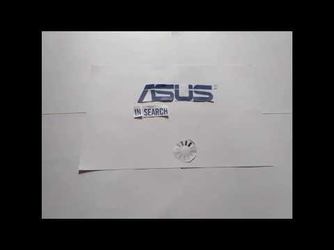 ASUS E202 SERIES