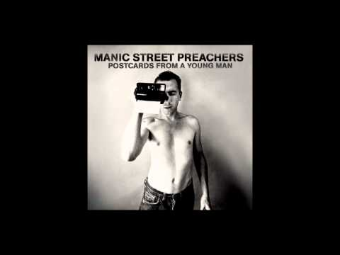 Manic Street Preachers - (It&#039;s Not War) Just The End Of Love