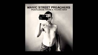 Watch Manic Street Preachers its Not War Just The End Of Love video