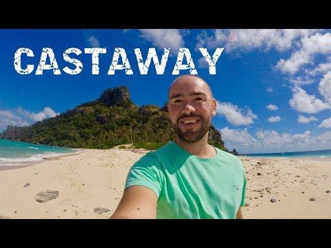 Monuriki Island, Fiji.  Where Tom Hanks Filmed Castaway!