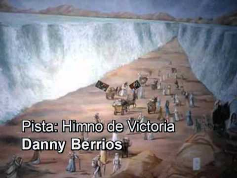 Pista Himno De Victoria    Danny Berrios video