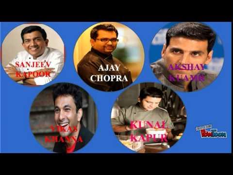 Masterchef us Season 4 Contestants Masterchef India Season 4