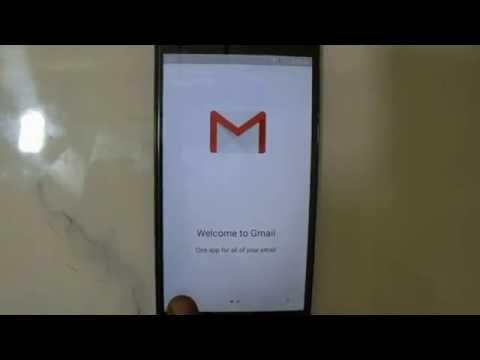 Lenovo A7000 bypass gmail verification 100%