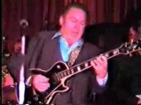 1987 Roy Clark LIVE The Drifter's Polka