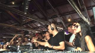 Marco Carola Best Moment @ Il Muretto 13 06 2015
