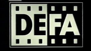 DEFA - Erinnerungen an die Deutsche Filmgesellschaft