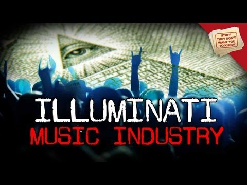 The Illuminati: The Music Industry - CLASSIC - STDWYTK