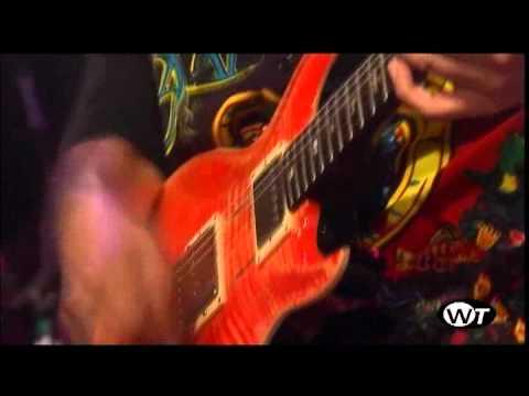 Shape Shifter (Carlos Santana) Fillmore
