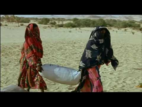 Vents de sable, femmes de roc (TRAILER)