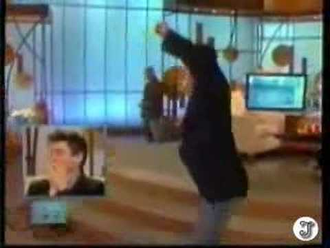 Robert Downey Jr Dancing On Ellen