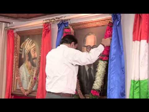 Documentary On Dr. Babasaheb Ambedkar Mahaparinirvan Diwas (6th December) video