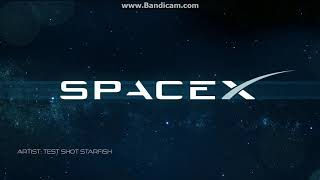 SpaceX Webcast Music Echostar 105 / SES-15 11.10.2017